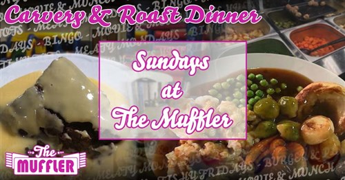 Sundays at The Muffler Events Article Image