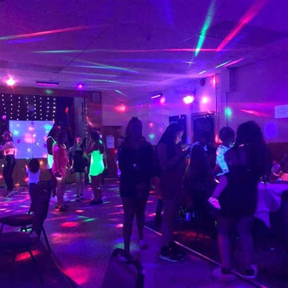 UV Discos & Parties Service Article Image